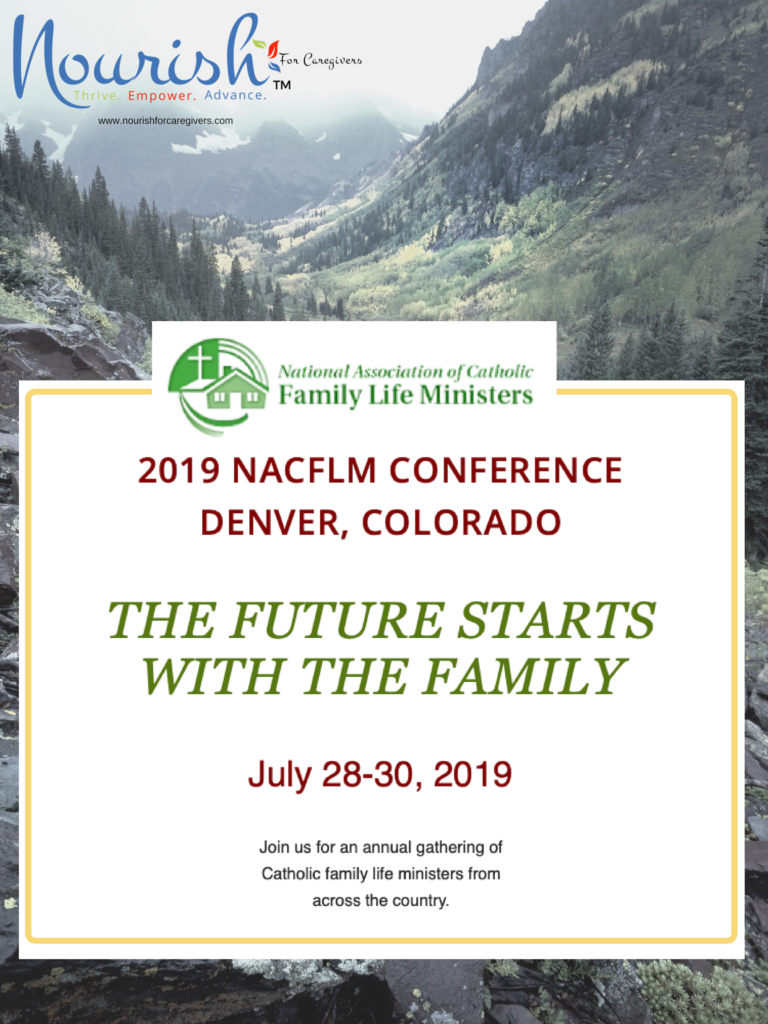 Join us in Denver!