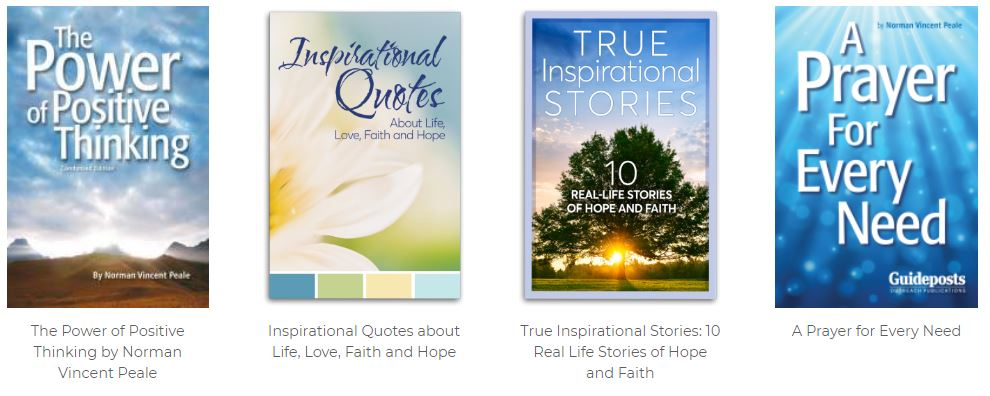Guideposts ebook image